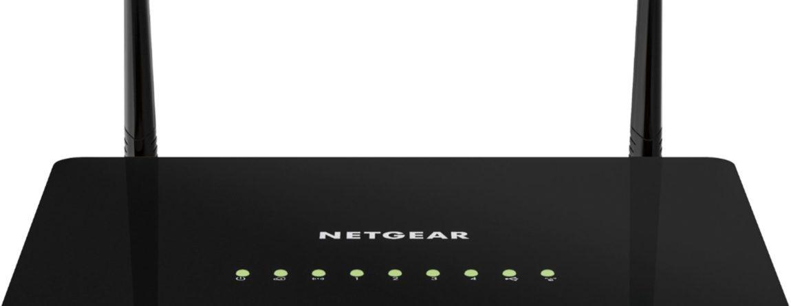 Netgear AC1200 – Best Wireless Wifi Router Review